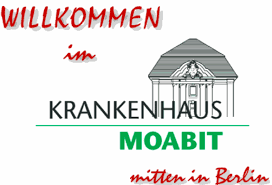 Krankenhaus Moabit Berlin